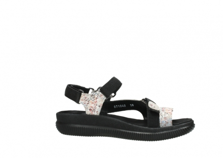wolky sandalen 00710 energy lady 40912 offwhite multi suede_14