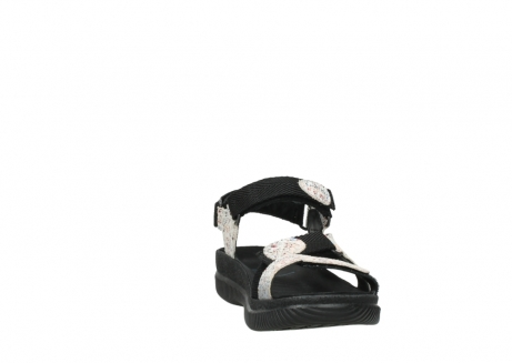 wolky sandalen 00710 energy lady 40912 offwhite multi suede_18