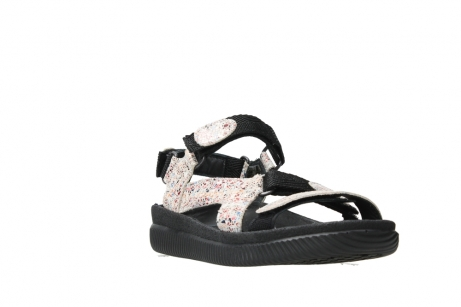 wolky sandalen 00710 energy lady 40912 offwhite multi suede_2