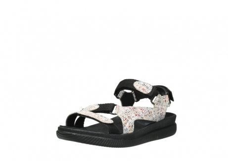 wolky sandalen 00710 energy lady 40912 offwhite multi suede_22