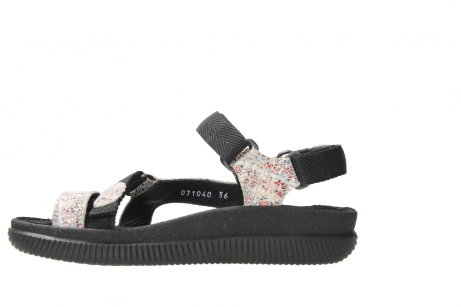 wolky sandalen 00710 energy lady 40912 offwhite multi suede_4