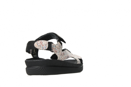 wolky sandalen 00710 energy lady 40912 offwhite multi suede_6