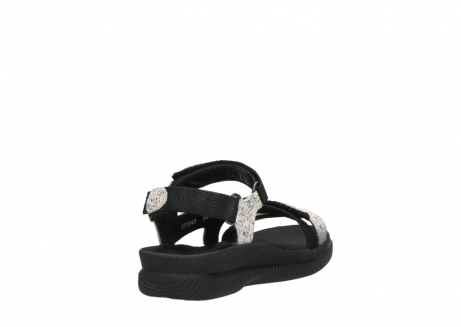 wolky sandalen 00710 energy lady 40912 offwhite multi suede_9