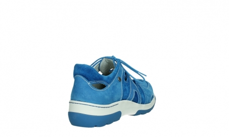 wolky lace up shoes 03028 nortec 11865 royal blue nubuck_21
