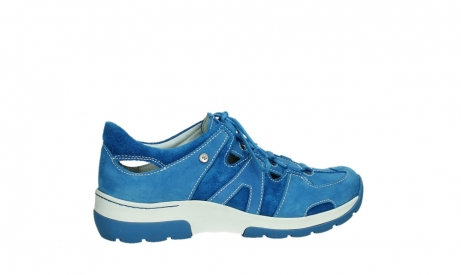 wolky lace up shoes 03028 nortec 11865 royal blue nubuck_24