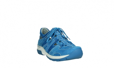 wolky lace up shoes 03028 nortec 11865 royal blue nubuck_5