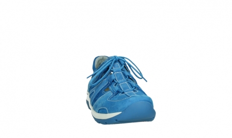 wolky lace up shoes 03028 nortec 11865 royal blue nubuck_6