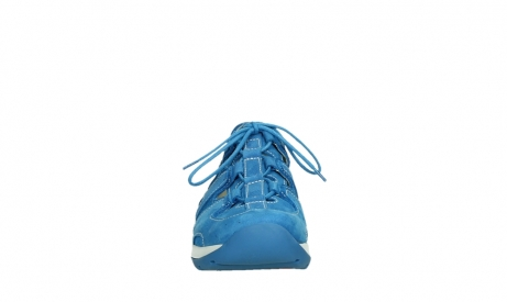 wolky lace up shoes 03028 nortec 11865 royal blue nubuck_7