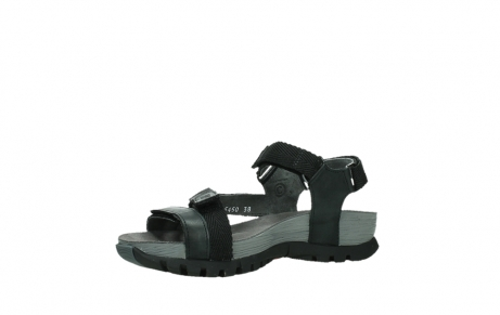 wolky sandalen 05450 cradle 30000 black leather_11