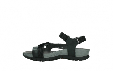 wolky sandalen 05450 cradle 30000 black leather_13