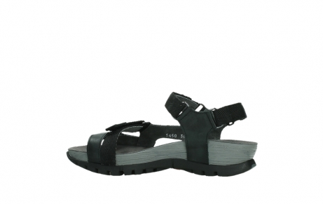 wolky sandalen 05450 cradle 30000 black leather_14