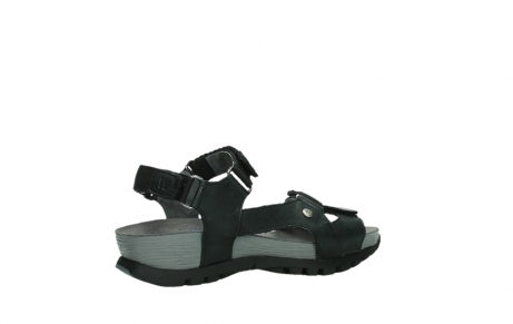 wolky sandalen 05450 cradle 30000 black leather_23