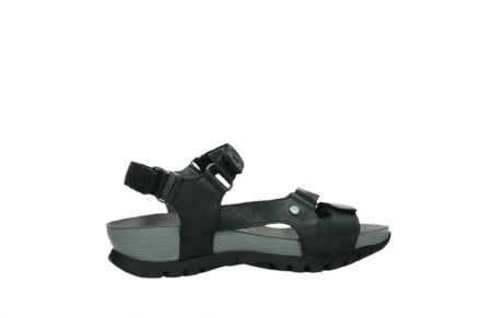 wolky sandalen 05450 cradle 30000 black leather_24