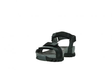 wolky sandalen 05450 cradle 30000 black leather_9