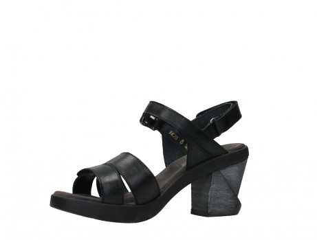 wolky sandalen 07428 cross 20000 black leather_11