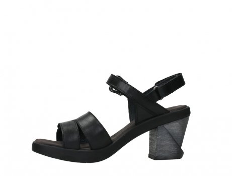 wolky sandalen 07428 cross 20000 black leather_12