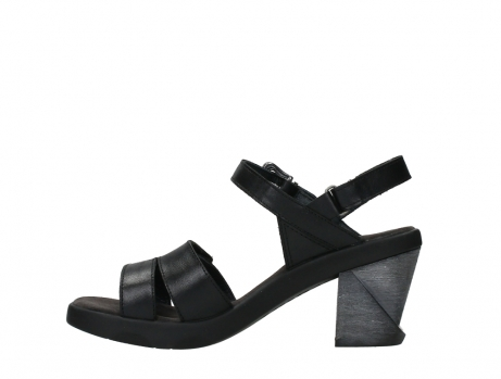 wolky sandalen 07428 cross 20000 black leather_13