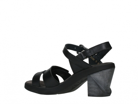 wolky sandalen 07428 cross 20000 black leather_15