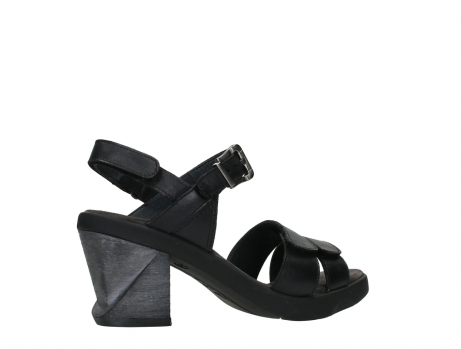wolky sandalen 07428 cross 20000 black leather_23