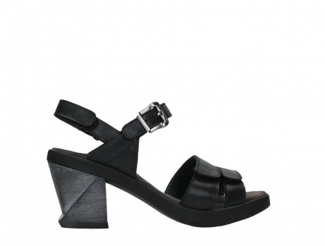wolky sandalen 07428 cross 20000 black leather_24