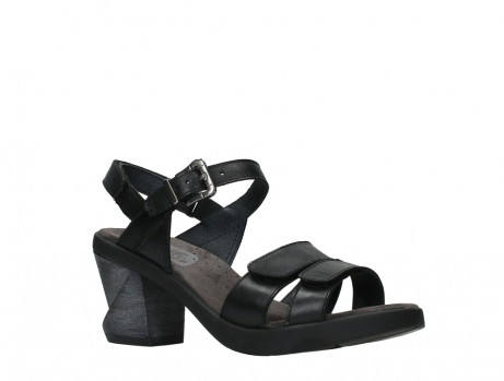 wolky sandalen 07428 cross 20000 black leather_3