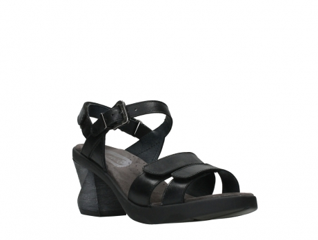 wolky sandalen 07428 cross 20000 black leather_4