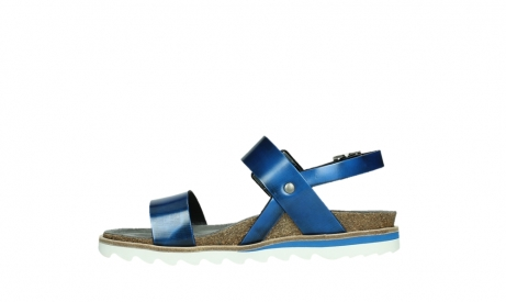 wolky sandalen 08225 minori 30865 blue leather_13