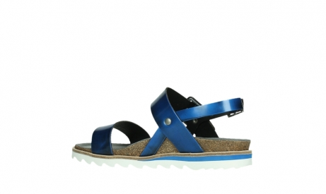 wolky sandalen 08225 minori 30865 blue leather_15