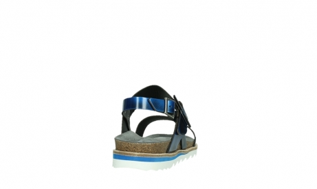 wolky sandalen 08225 minori 30865 blue leather_20