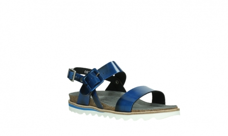 wolky sandalen 08225 minori 30865 blue leather_4
