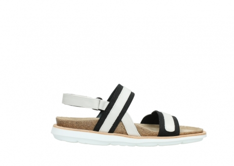 wolky sandalen 08479 dolomite 30120 offwhite leather_13