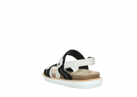 wolky sandalen 08479 dolomite 30120 offwhite leather_5