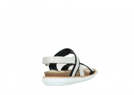 wolky sandalen 08479 dolomite 30120 offwhite leather_9