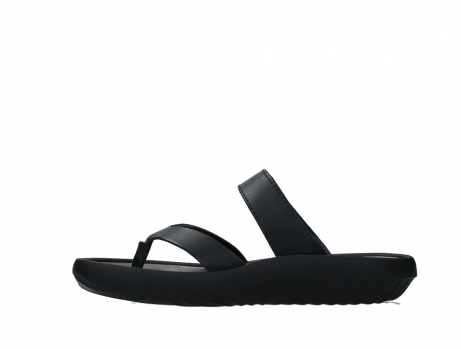 wolky slippers 00880 tahiti 31002 black leather_13