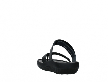 wolky slippers 00880 tahiti 31002 black leather_18