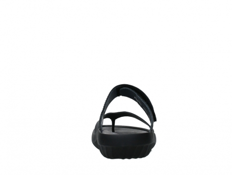 wolky slippers 00880 tahiti 31002 black leather_19