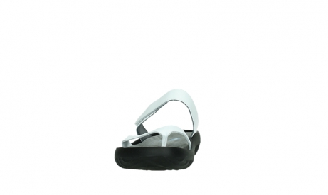 wolky slippers 00880 tahiti 31100 white leather_8