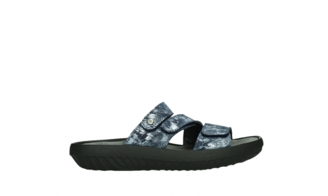 wolky slippers 00885 sense 48800 blue suede_1