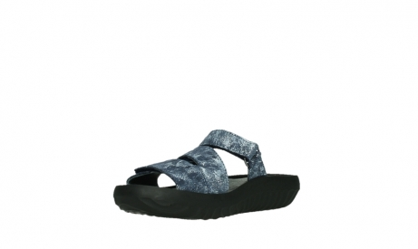 wolky slippers 00885 sense 48800 blue suede_10