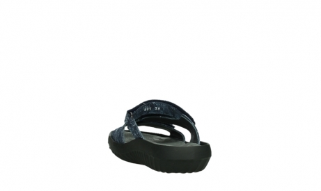wolky slippers 00885 sense 48800 blue suede_18