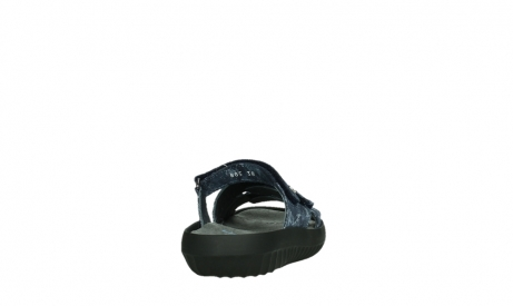 wolky slippers 00885 sense 48800 blue suede_20