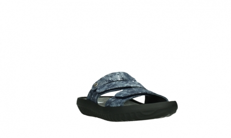 wolky slippers 00885 sense 48800 blue suede_5