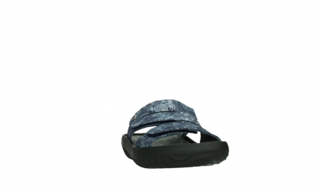 wolky slippers 00885 sense 48800 blue suede_6