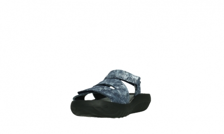 wolky slippers 00885 sense 48800 blue suede_9