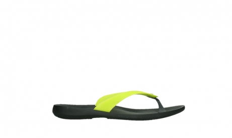 wolky slippers 01200 beach babes 90900 yellow tpu_1