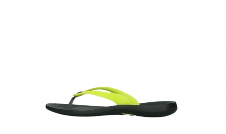wolky slippers 01200 beach babes 90900 yellow tpu_14