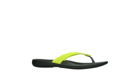 wolky slippers 01200 beach babes 90900 yellow tpu_2