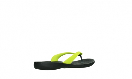 wolky slippers 01200 beach babes 90900 yellow tpu_22