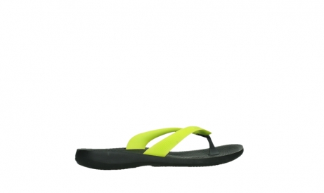 wolky slippers 01200 beach babes 90900 yellow tpu_23