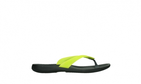 wolky slippers 01200 beach babes 90900 yellow tpu_24